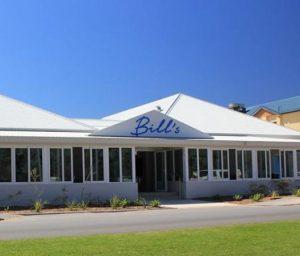 Bill's Tavern Coral Bay