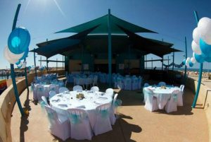 Nemos Cafe & Sandbar Exmouth Fishing Club