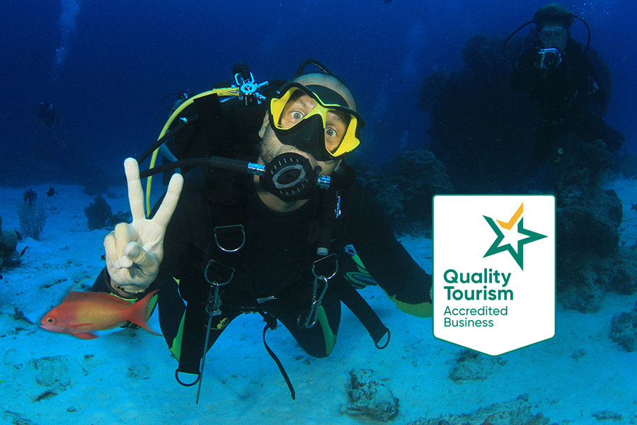 NRHH is now accredited with the Australian Tourism Accreditation Program